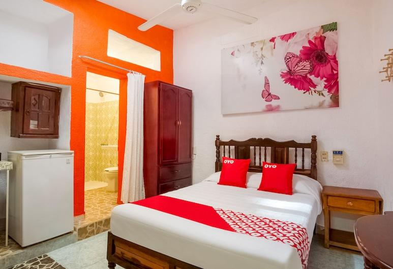 Hotel Posada Esmeralda, Manzanillo