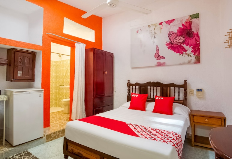 Hotel Posada Esmeralda, Mansaniljas