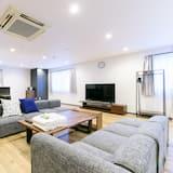 Apartment (UE-4) - Profilbild