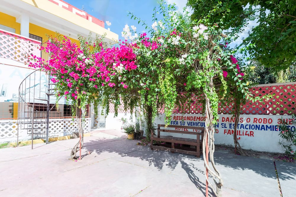 Hotel Palomino Acanceh