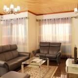 Căn hộ Cao cấp, 1 phòng ngủ - Phòng khách