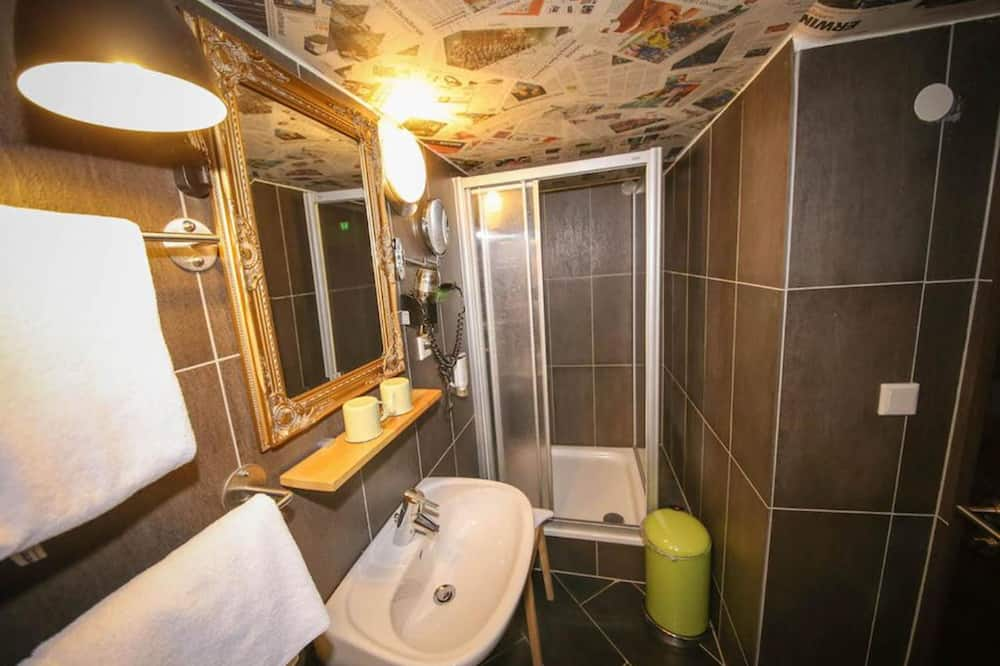 Appart-Raum - Bathroom