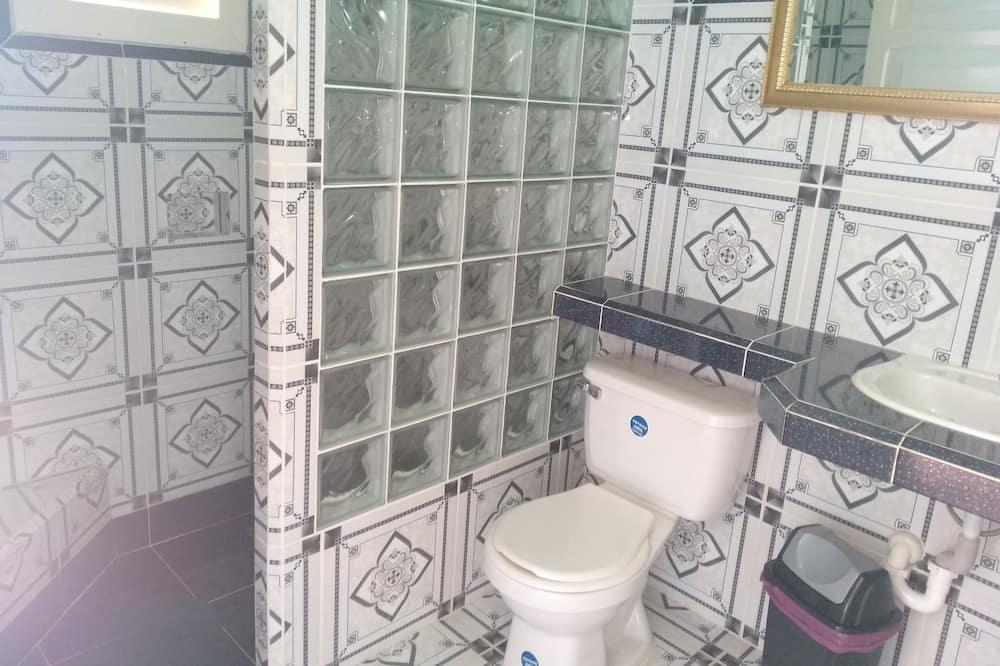 컴포트룸 - 욕실 샤워