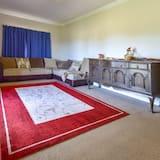 Paaugstināta komforta villa - Dzīvojamā zona
