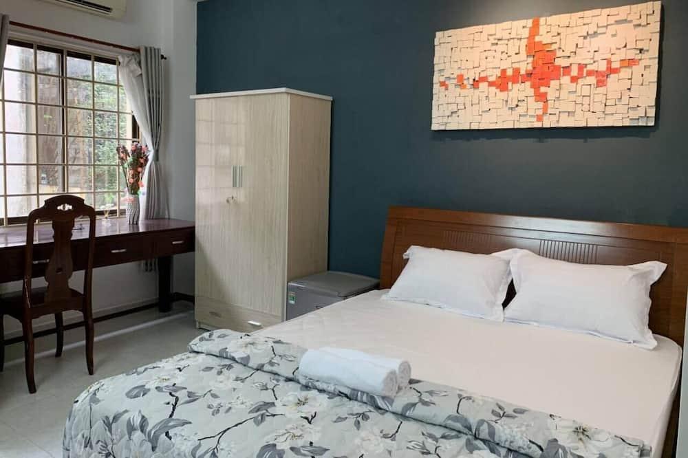 Panoramic Double Room Single Use - Room