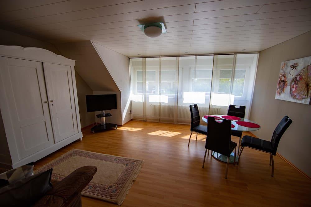 Apartment (Luna) - Living Area