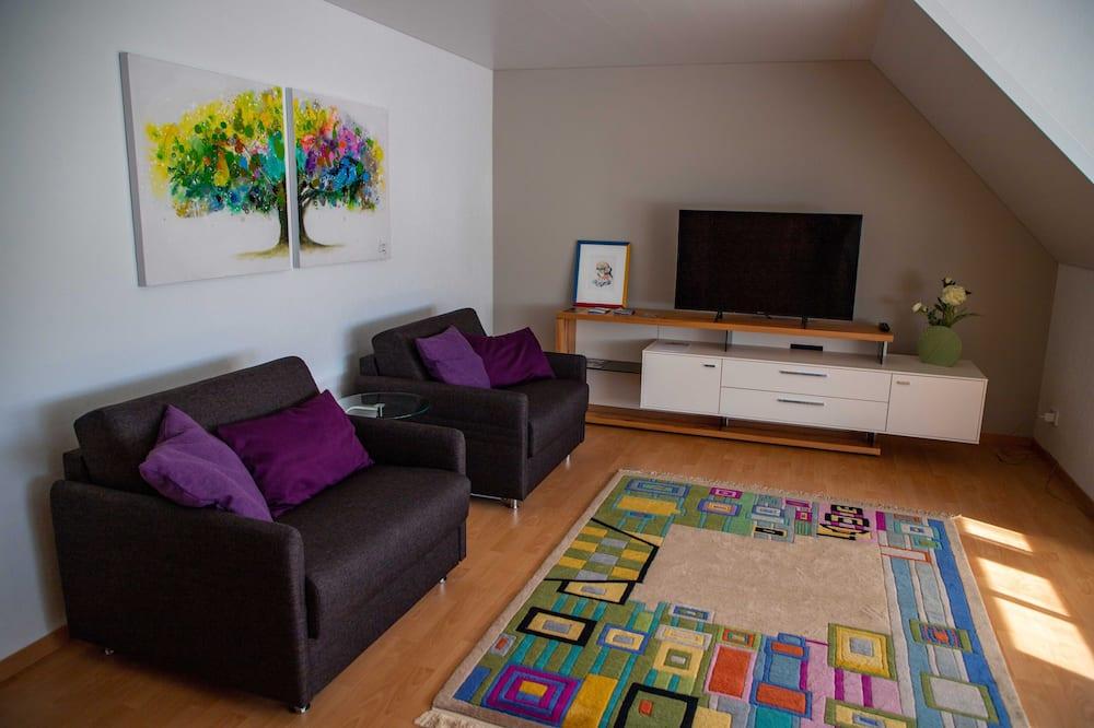 Apartment (Kerstin) - Living Area
