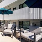 Appartement, 1 slaapkamer - Zwembad