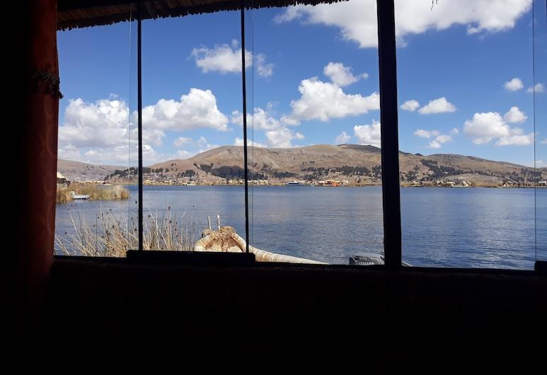 Uros Titicaca Marca Lodge, Puno, Tremannsrom – deluxe, Gjesterom