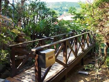 Picture of Private Hot Spring Villa Ninomiyaan in Atami