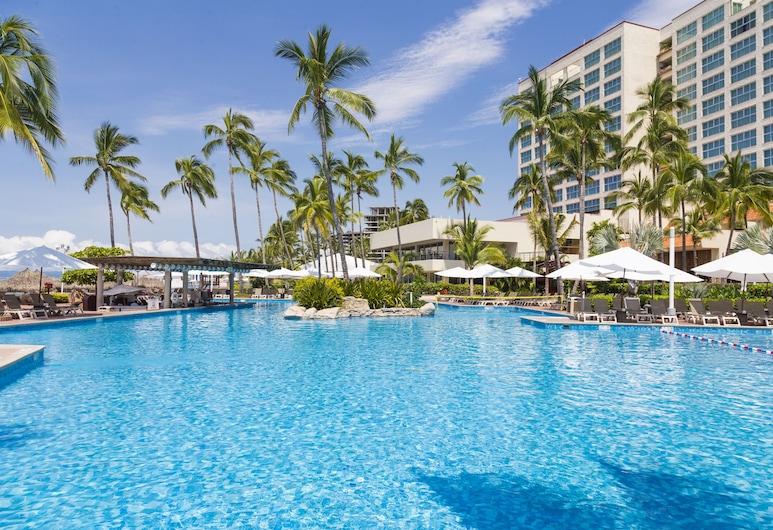 Buganvilias Resort Vacation Club All Inclusive by Go Travel Club, Puerto Vallarta