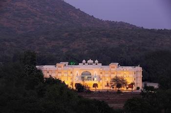Slika: Shouryagarh Resort & Spa ‒ Udaipur