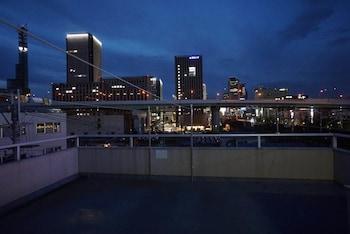 名古屋Hostel 758 Nagoya2D的相片