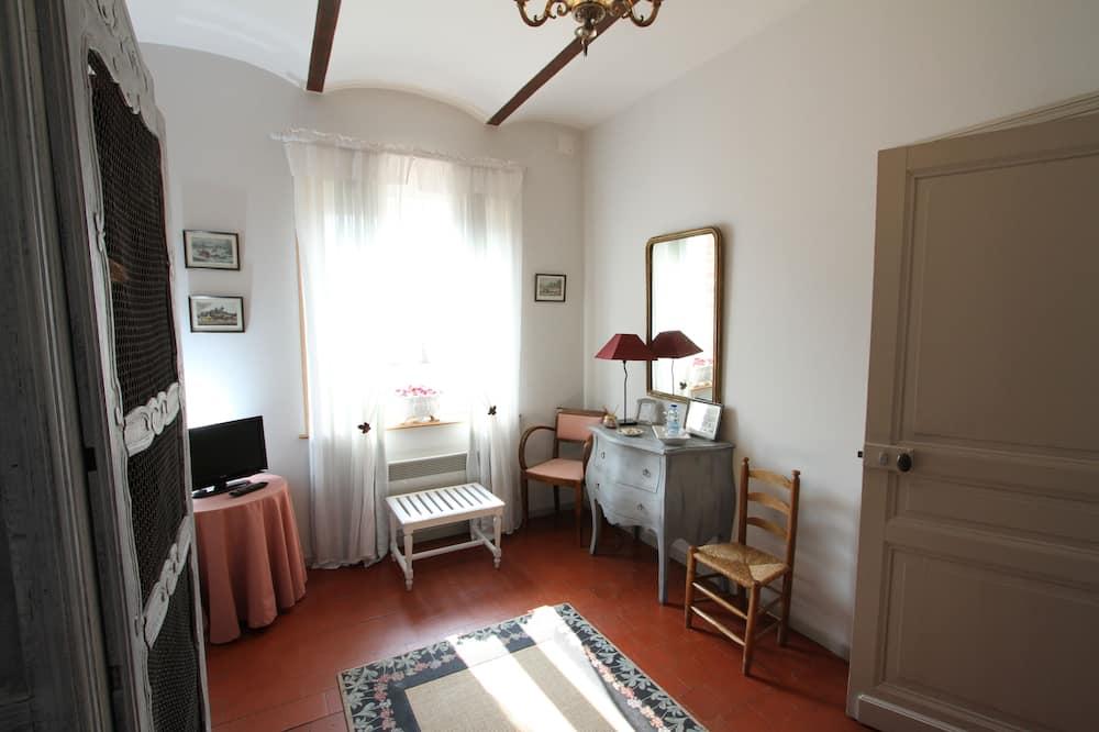 Doppelzimmer - Wohnbereich