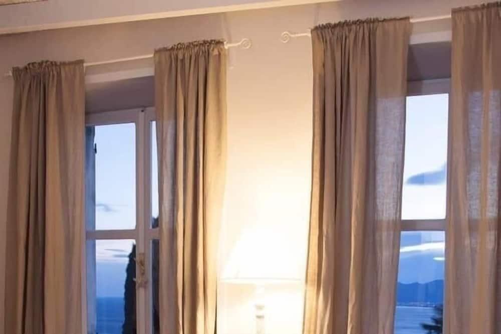 Deluxe-Doppelzimmer, Meerblick - Zimmer