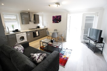 Image de Willow Serviced Apartments - The Walk 3 à Cardiff