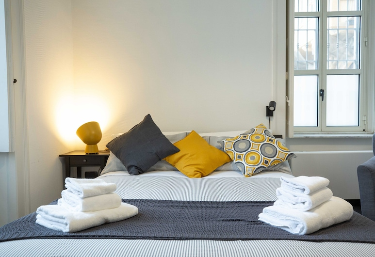 Il Giardinetto a Colori, 那不勒斯, 公寓, 2 間臥室, 客房