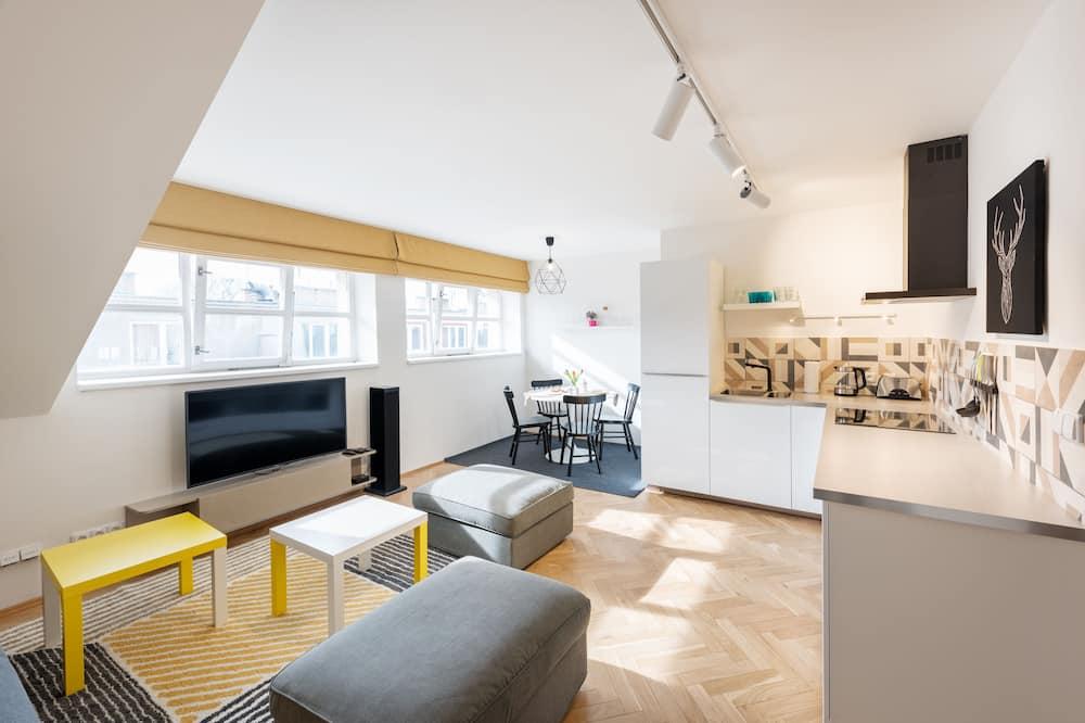 Cozy Rooftop Apartment - Profilbild