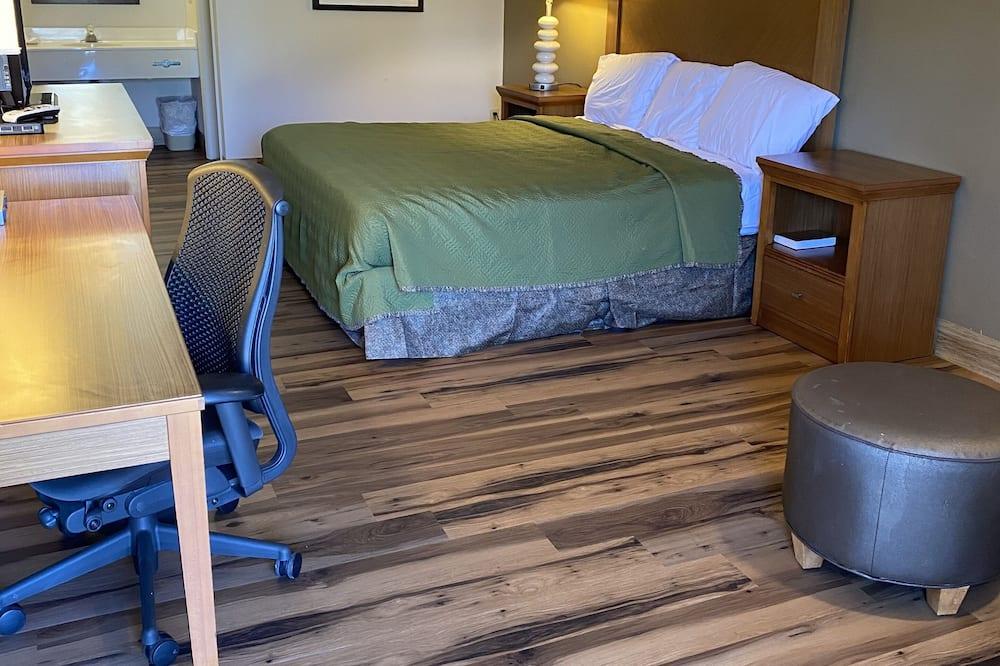 Classic Tek Büyük Yataklı Oda - Öne Çıkan Resim