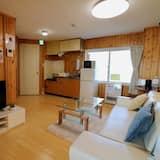 Apartment (C302) - Wohnzimmer