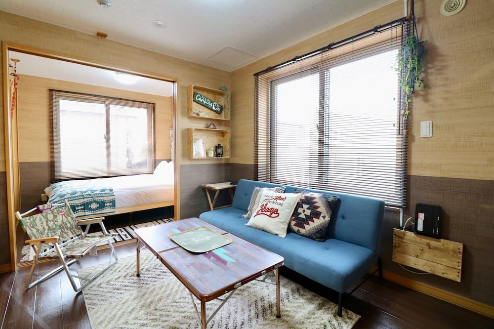 Apartment (JC105) - Wohnbereich