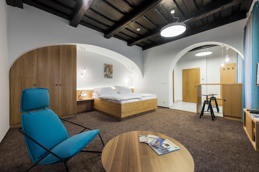 Suite 1 - Pokój