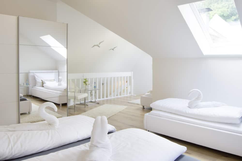 Apartment, 1 Bedroom (Auster) - Bilik
