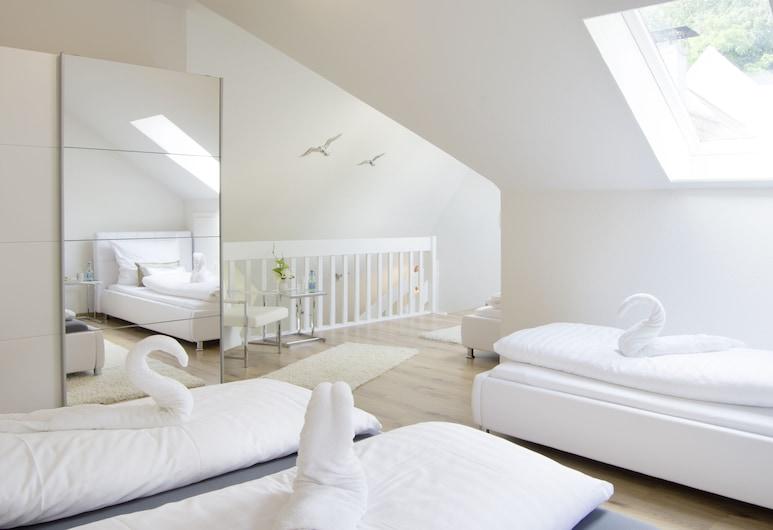 Ferienwohnungen Friesische Straße, 弗連斯堡, 公寓, 1 間臥室 (Auster), 客房