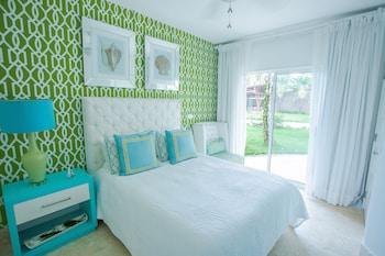 Foto di Ocean Front Apartment at Coson Bay a Las Terrenas