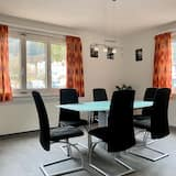 Comfort Villa (incl. cleaning fee 70 CHF) - Living Area