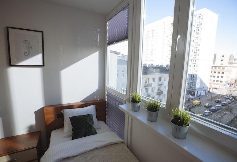 Warsaw Concierge Rondo ONZ Krochmalna, Varšuva, Apartamentai, 3 miegamieji, Kambarys