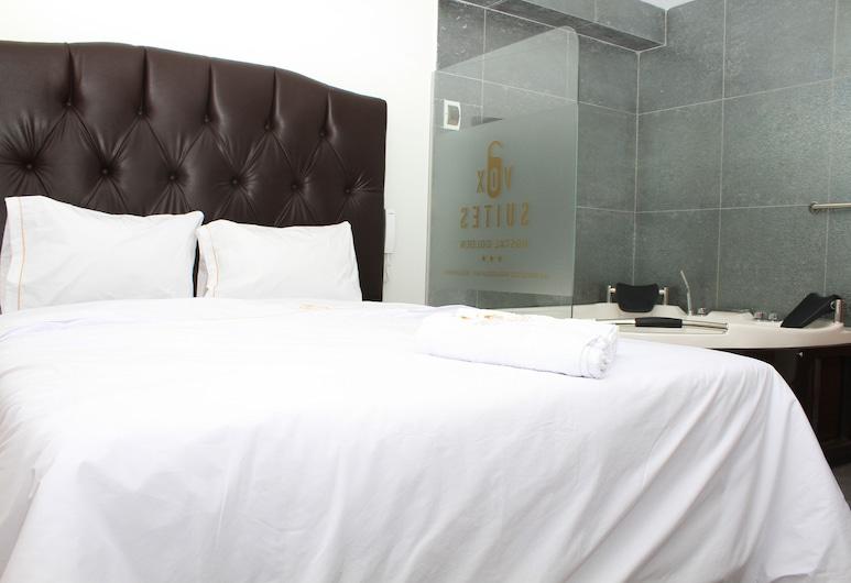 Golden vox hotel suite, Lima, Traditional-sviitti, Poreamme