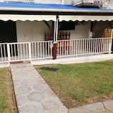Studio in Le Gosier, With Furnished Balcony and Wifi - 950 m From the Beach