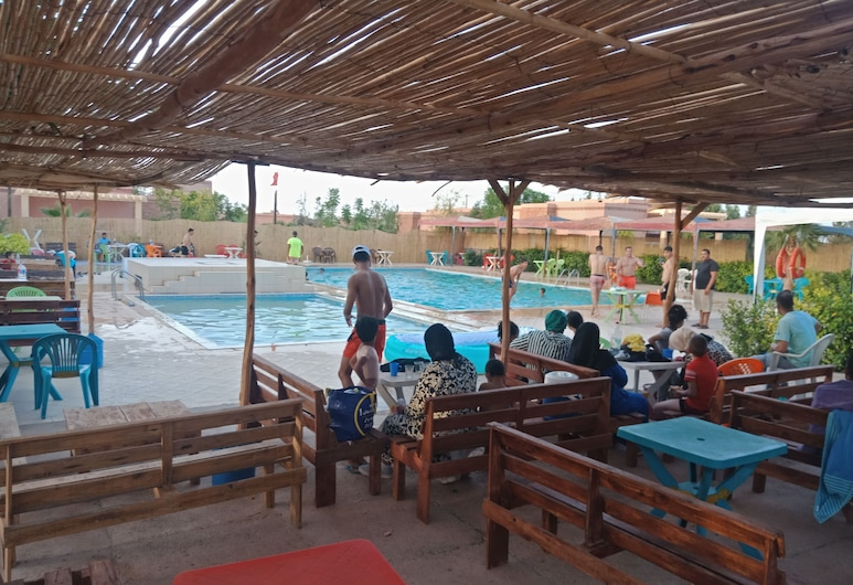 Complexe Touristique Abayno, Ait Hadi, Kinderpool