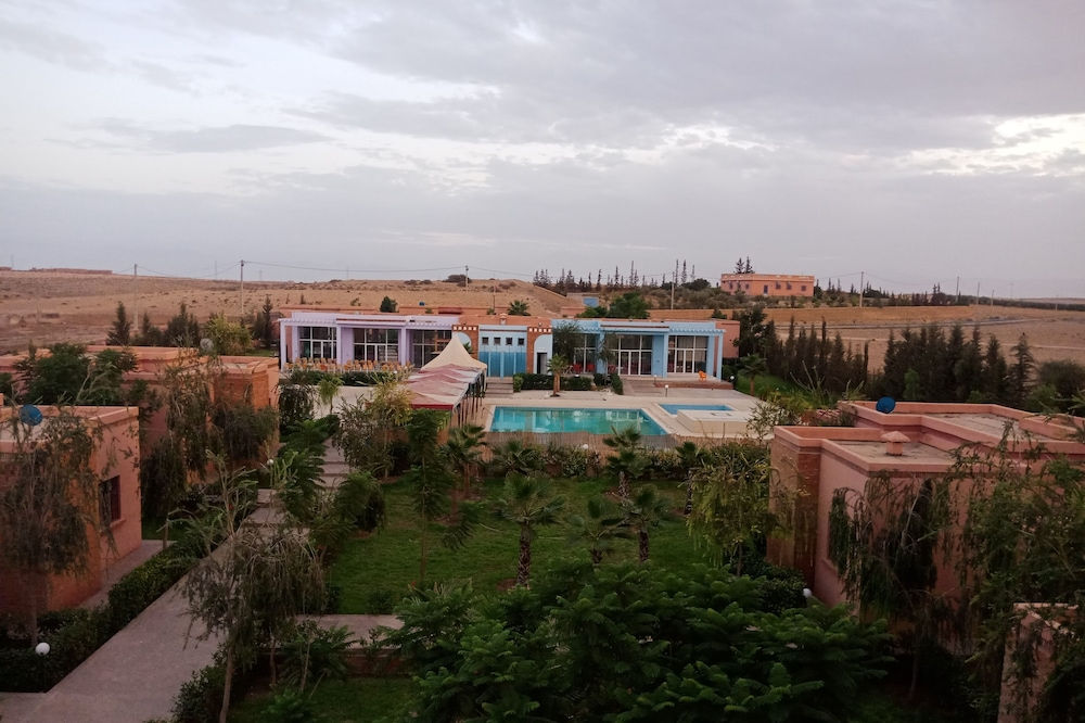 Complexe Touristique Abayno
