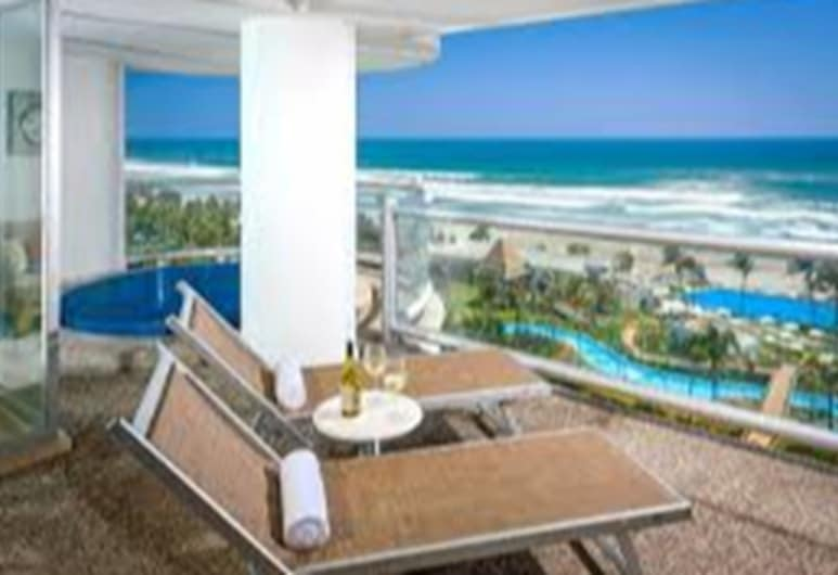 Grand Maya by Dicasi Acapulco, Acapulco, Apartment, 2 Bedrooms, Terrace/Patio