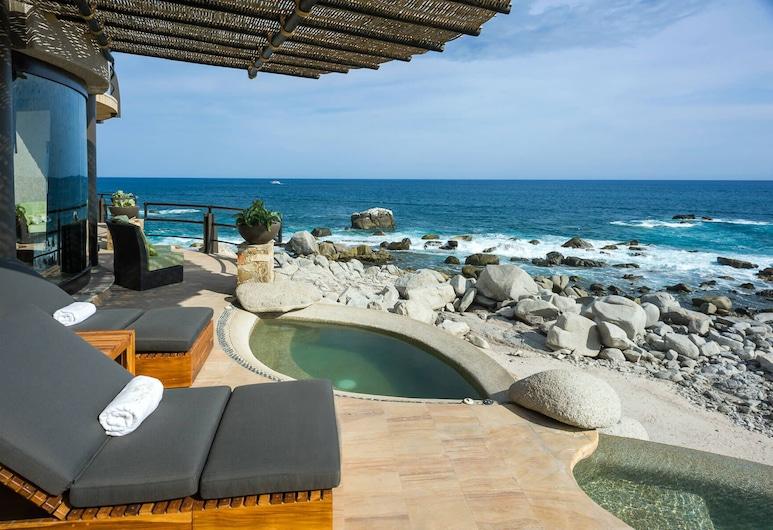 Casa Arrecifes, Cabo San Lucas, Bazen