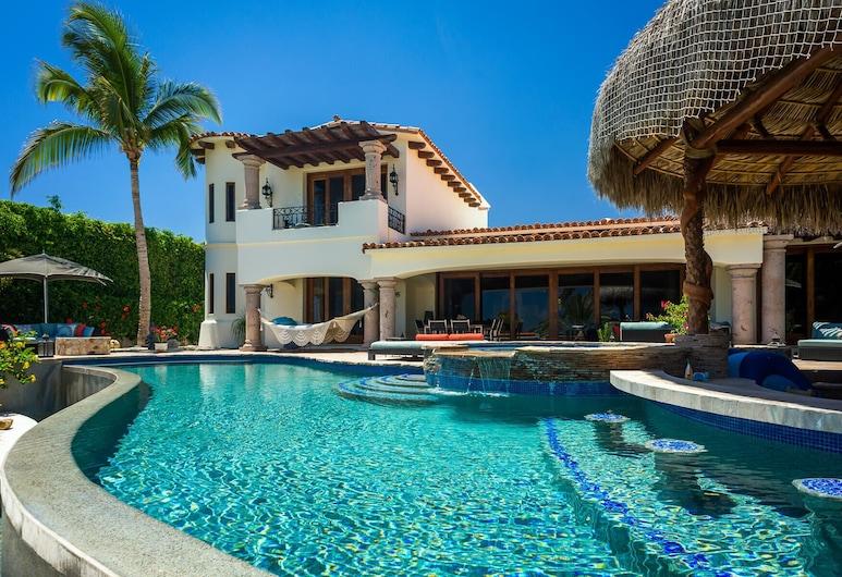 Villa Calafia Del Mar, San Jose del Cabo