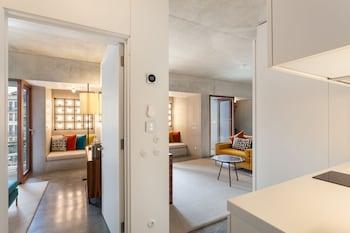 波多S.Bento Residences的相片