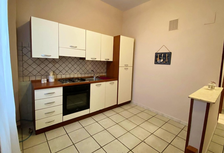 Apartment With one Bedroom in Napoli, With Wonderful City View and Balcony, 那不勒斯