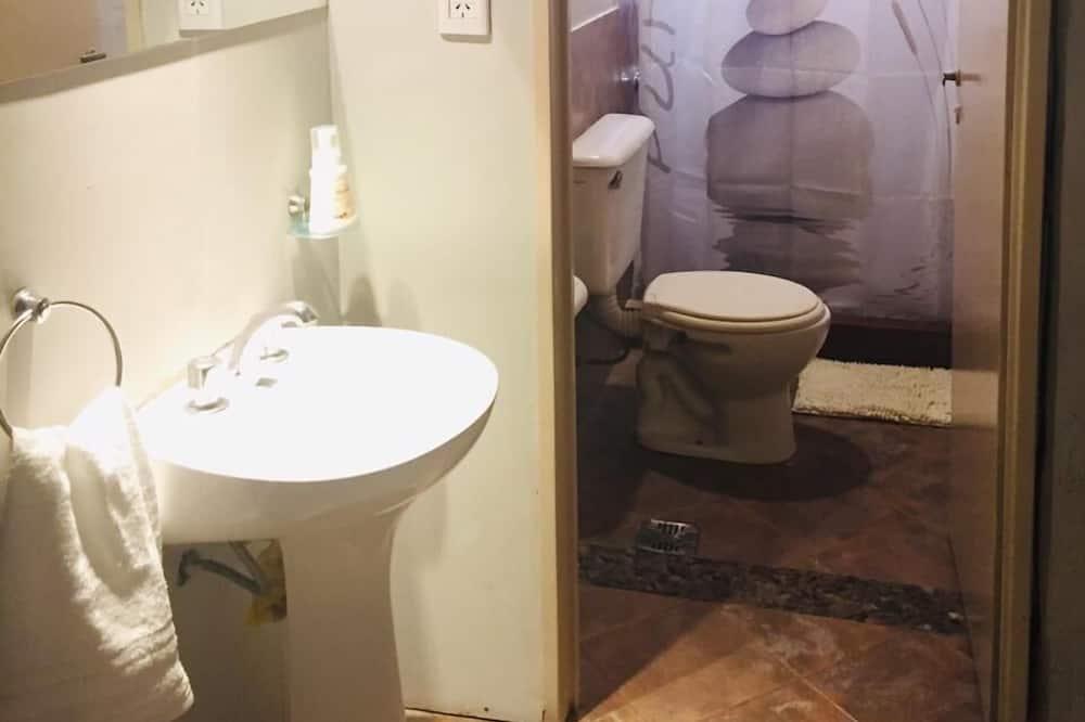 標準雙人房, 私人浴室 - 浴室