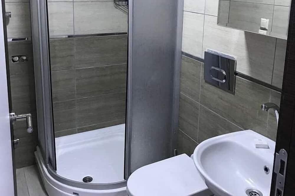 Standard Apartment, 2 Bedrooms - Bilik mandi