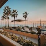 Standard Room - Vista para a Praia/Oceano