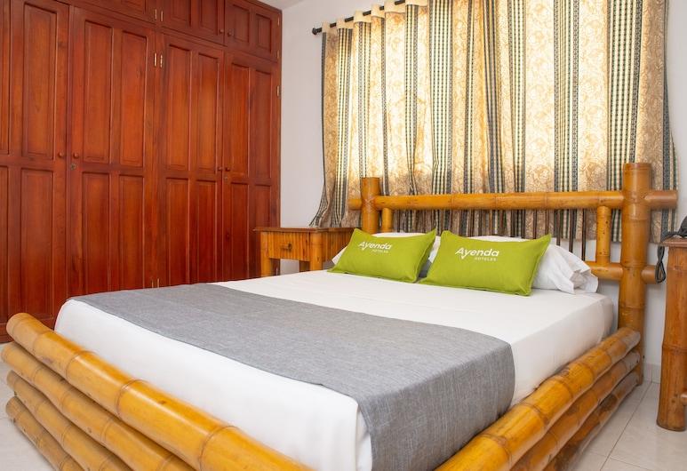 Ayenda 1802 Casa Nuñez, Cartagena, Standard-Doppelzimmer, Zimmer
