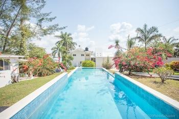 Picture of Casa Sol y Luna Bacalar in Bacalar