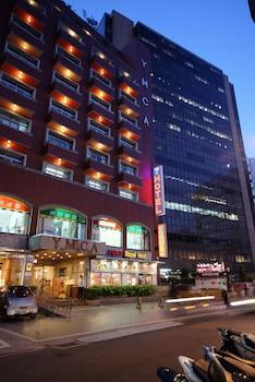 Picture of YMCA Taipei Y Hotel Taipei in Taipei