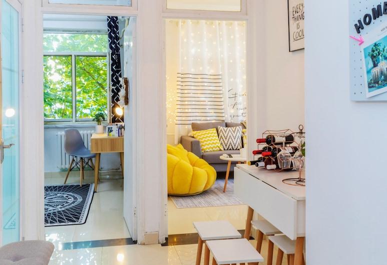 北京掌宿公寓 - 60 號店, 北京, 两室, 客房餐飲服務