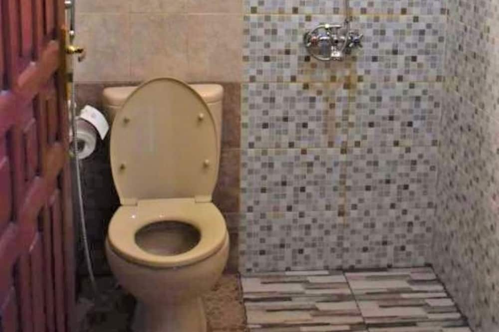 Habitación Deluxe - Cuarto de baño