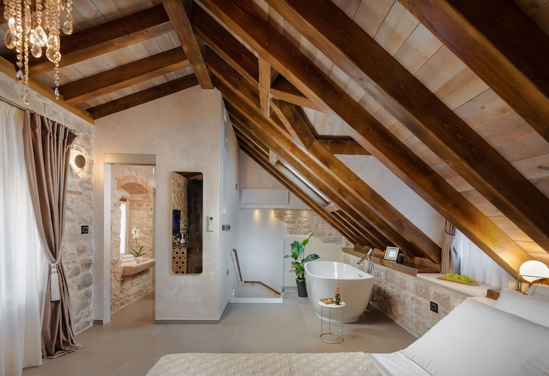 Luxury Rooms MA de Dominis - Adults Only, Split