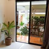 Standard Single Room - Terrace/Patio